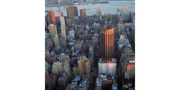 Top 10 Hotels mit bester Aussicht