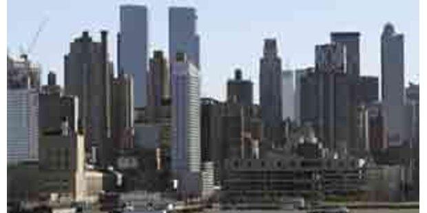 In New York gehts Spannern an den Kragen