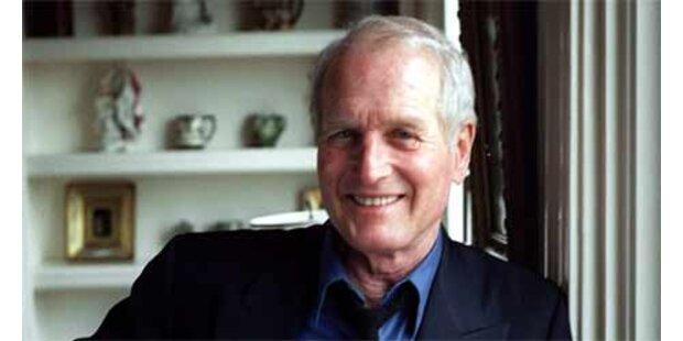 Schauspiellegende Paul Newman ist gestorben