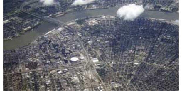 Stichwort New Orleans