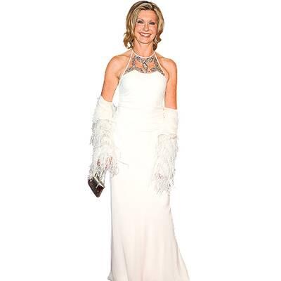 Welche Robe für Olivia Newton-John?