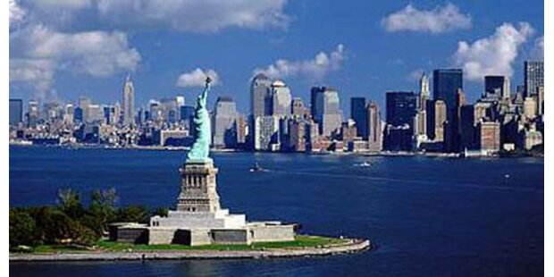 Schnäppchenjagd in New York