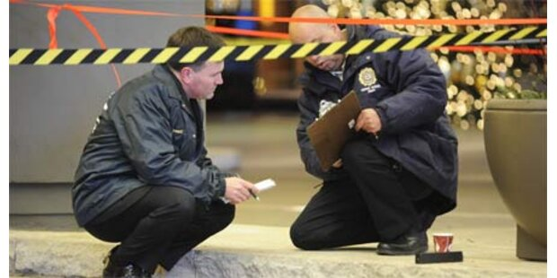 Polizei erschoss 25-Jährigen in New York