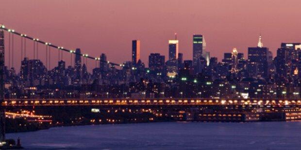 Villacher exportieren Perchten nach New York