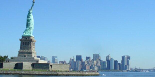 New York vergibt Noten für Sauberkeit