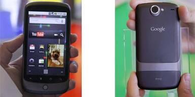 Das Google-Handy
