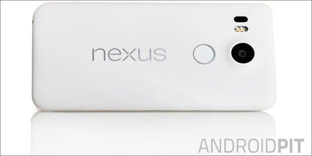 So kommt das neue Nexus 5 (2015)
