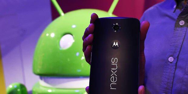 Google erhöht Preisgeld auf eine Million