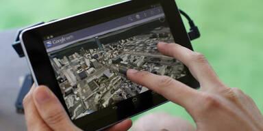 Nexus 7 in Österreich ab sofort erhältlich