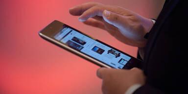"Google bringt 10-Zoll-Tablet ""Nexus 10"""