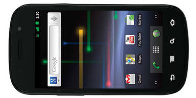 Auch T-Mobile bringt Googles Nexus S