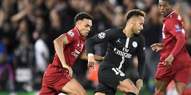 3:2 - Liverpool gewinnt Mega-Kracher