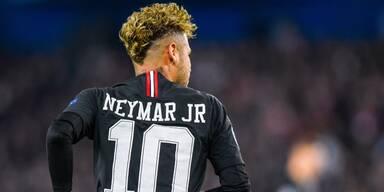 PSG-Scheich von Neymar gedemütigt
