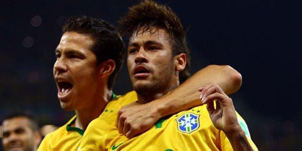 Die WM-Highlights der Woche!