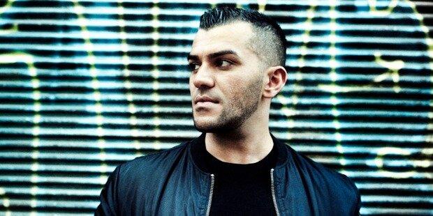 Rapper Nazar beschimpft Strache