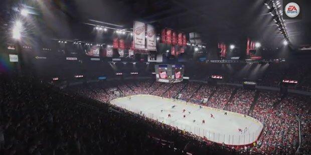 NHL 15-Demo für PS4 & Xbox One ist da
