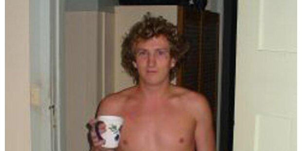 Australier versteigerte sein Leben bei Ebay