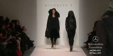 Nicholas K