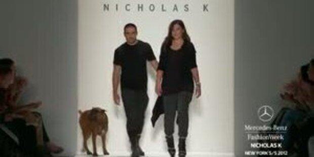 Nicholas K F/S Kollektion 2012