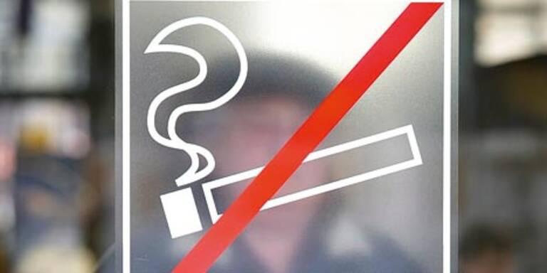 """Auch """"Nichtraucher-Zimmer"""" stark belastet"""