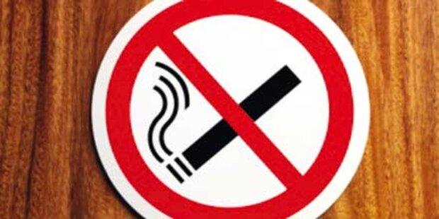 Stöger pocht auf rauchfreie Lokale