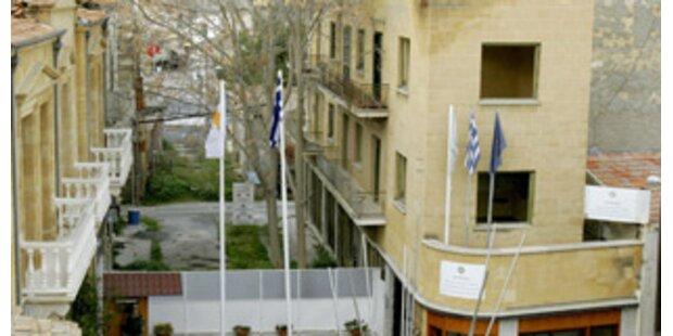 Nächste Woche öffnet historische Straße in Nikosia