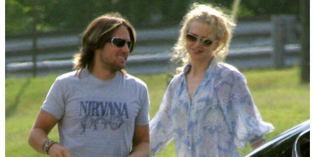 Nicole Kidman bricht Urlaub wegen Paparazzo ab