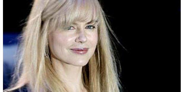 Zu Besuch bei Nicole Kidman