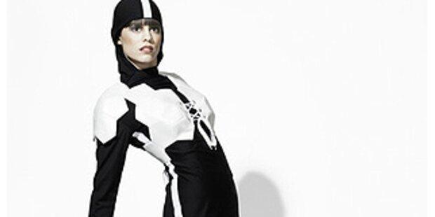 11 Meter Mode - Die Schweiz im Modepalast