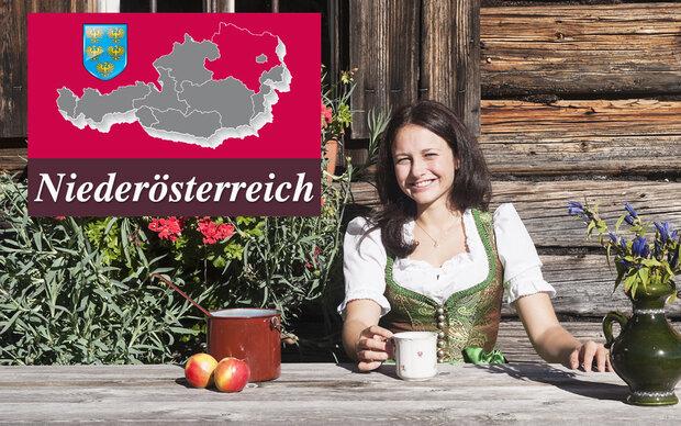 Niederösterreichs Trachten unter der Lupe