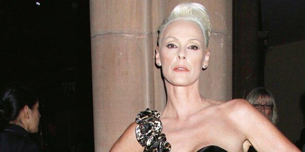 Brigitte Nielsen: Beichte vor Opernball