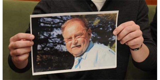 Steirer starb wegen Krebs-Spenderniere