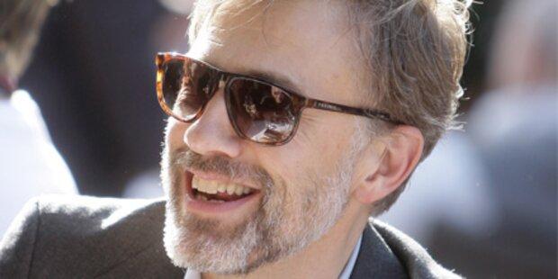 Oscar-Waltz: seine Party-Woche in Wien