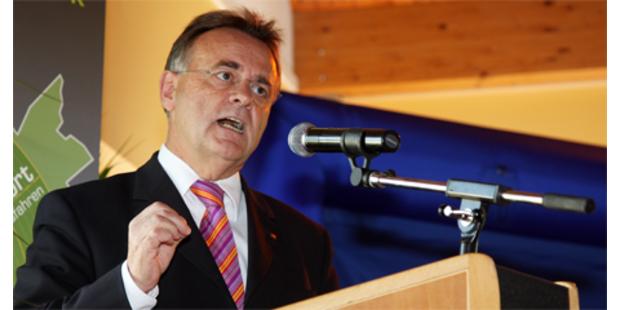 SPÖ-Bürgermeister verliert in Oberwart