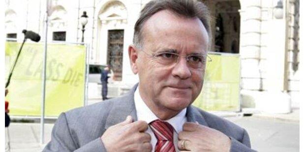 SPÖ will Burgenland-Landtag verkleinern