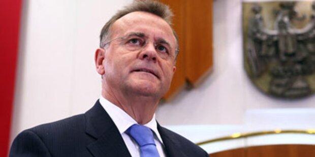 Burgenland wählt am 30. Mai
