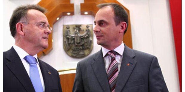 ÖVP verschleppt Wahl im Burgenland
