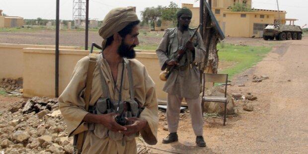 Anschläge im Niger: 23 Tote