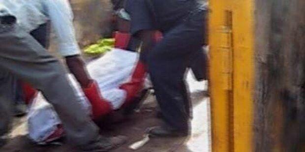 Dorf in Nigeria überfallen - 13 Tote