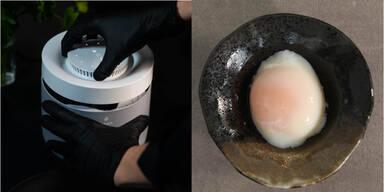 Heimisches Start-up bringt revolutionären Eierkocher