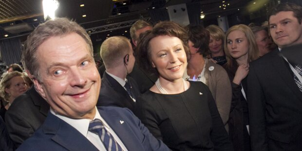 Finnland: Euro- Befürworter in Stichwahl