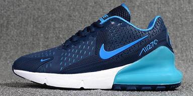 Muslime protestieren gegen diesen Nike-Schuh