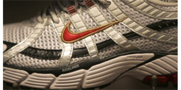 Nike kauft britischen Rivalen Umbro