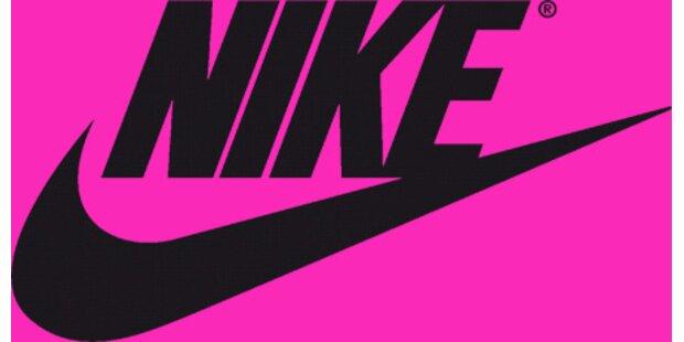 Sommertrends von Nike auf dem Laufsteg