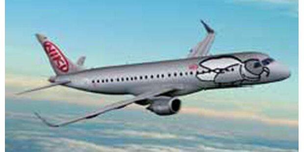 NIKI zur besten Low Cost Airline gewählt