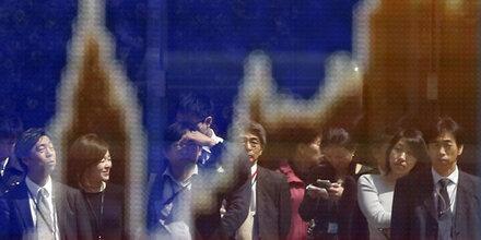 Börse Tokio schließt tiefer
