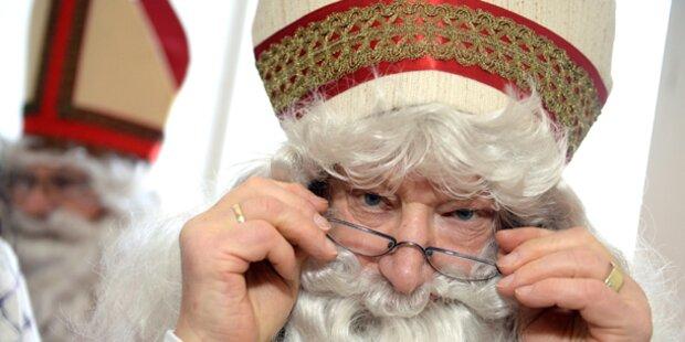 Nikolaus vs. Christkind