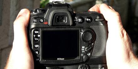Nikon streicht neue Kamera-Modellreihe