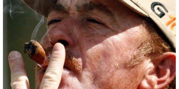 Erbgut beeinflusst Nikotinsucht