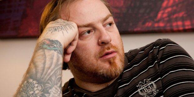 Nikitin bestreitet Hakenkreuz-Tattoo
